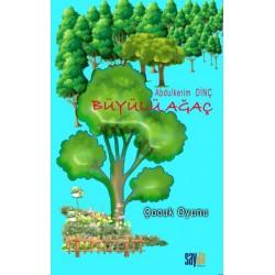 Büyülü Ağaç   Abdulkerim Dinç