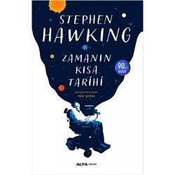 Zamanın Kısa Tarihi-Stephen Hawking