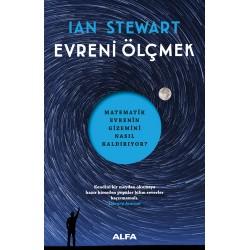 Evreni Ölçmek  Ian Stewart