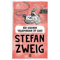 Bir Kadının Yaşamından 24 Saat - Stefan Zweig